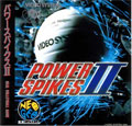 Power Spikes II (New) - Video System