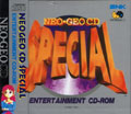 Neo Geo CD Special (New) - SNK