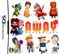 Away Shuffle Dungeon - AQ Interactive