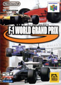 F1 World Grand Prix (New) - Video System