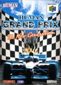 Human Grand Prix (New) - Human