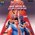 World Heroes Soundtrack - Pony Canyon