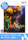 Metroid Prime (New) - Nintendo