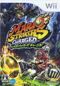Mario Strikers Charged (New) - Nintendo