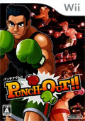 Punch Out (New) - Nintendo