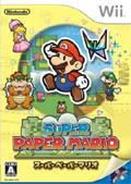 Super Paper Mario (New) - Nintendo