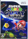 Super Mario Galaxy title=