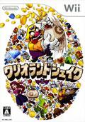 Warioland Shake - Nintendo