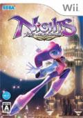 Nights (New) - Sega