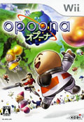 Opoona (New) - Koei