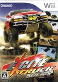 Excite Truck (New) - Nintendo