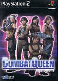 Combat Queen - Taito