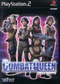 Combat Queen (New) (Photo Book) - Taito