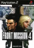 Front Mission 4 - Square Enix