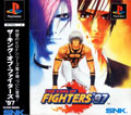 The King Of Fighters 97 - SNK