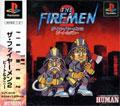 The Firemen 2 - Human