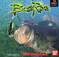 Bass Rise - Bandai