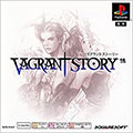 Vagrant Story (PS Books) - Squaresoft
