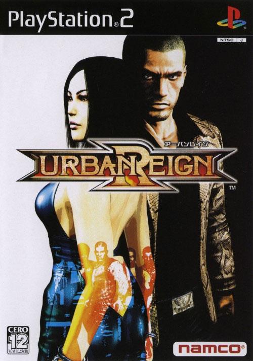 urban reign apk + data download