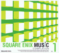 Square Enix Music Compilation Vol. 1 (New) - Square Enix