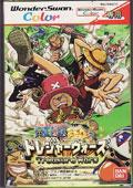 One Piece Treasure Wars - Bandai
