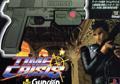 Time Crisis Guncon Set - Namco