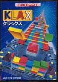 Klax - Namcot