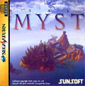 Myst (New) - Sunsoft