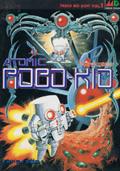 Atomic Robo Kid (New) - Treco