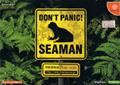 Seaman VMU Pack - Vivarium