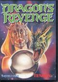 Dragons Revenge (New) - Tengen
