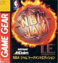 NBA Jam (New) - Acclaim