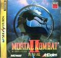 Mortal Kombat II - Acclaim
