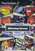 J League Winning Eleven 2007 Club Championship (New) - Konami
