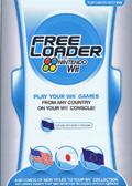 Wii Freeloader (New) - Datel