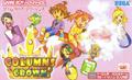 Columns Crown - Sega