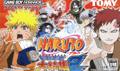 Naruto Ninja Council 2 (New) - Bandai