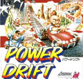 Power Drift - Asmik