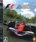Formula One Championship Edition - Sony Computer Entertainment