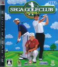 Sega Golf Club (New) - Sega