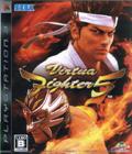 Virtua Fighter 5 (New) - Sega