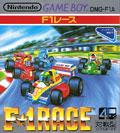F1 Race - Nintendo