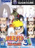 Naruto 3 - Tomy