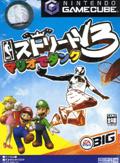 NBA Street V3 Mario Dunk - Electronic Arts