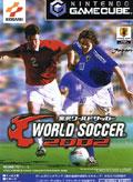 World Soccer 2002 (New) - Konami