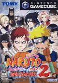 Naruto 2 - Tomy