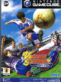 Virtua Striker 3 Ver 2002 - Sega