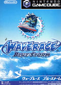 Wave Race Blue Storm - Nintendo