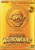 Wario World title=