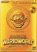 Wario World - Nintendo